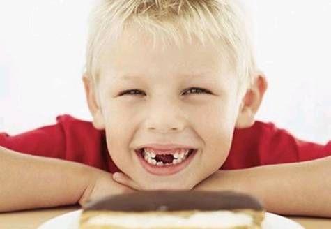 nascita denti